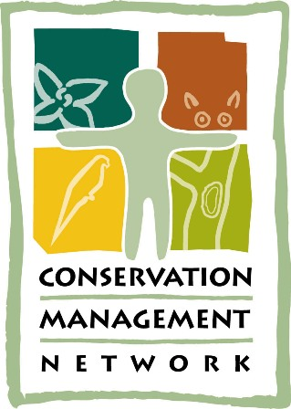 Conservation Management Network Logo